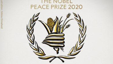 """Photo of Pokojowa Nagroda Nobla 2020 dla Światowego Programu Żywnościowego. """"Głód bronią w czasie wojny"""""""