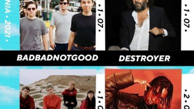Photo of BadBadNotGood, Destroyer, Artur Rojek, Porridge Radio i Flohio w składzie Open'er Festival 2021