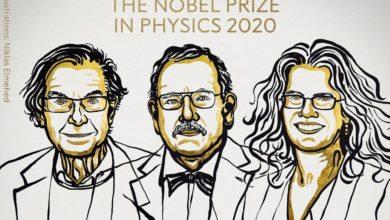 """Photo of Nagroda Nobla 2020 z fizyki przyznana trzem osobom. """"Za odkrycie czarnej dziury"""""""