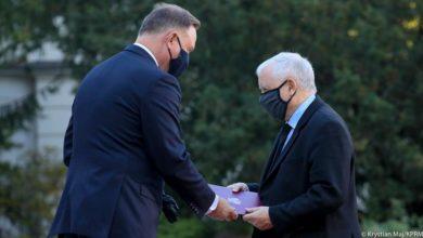 Photo of Rekonstrukcja rządu. Poznaliśmy nowych ministrów. Jarosław Kaczyński wicepremierem