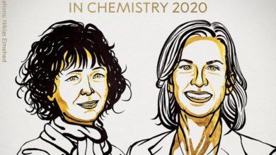 """Photo of Nagroda Nobla 2020 z chemii przyznana dwóm kobietom. """"Za opracowanie metody edycji genomu"""""""