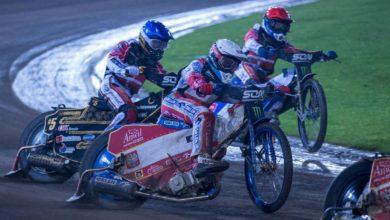 Photo of Rosjanie najlepsi w FIM Speedway of Nations. Polacy ze srebrnym krążkiem