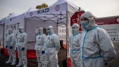 Photo of Wojsko pomoże w walce z pandemią. Żołnierze będą pobierali próbki do badań