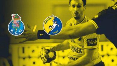 Photo of EHF Liga Mistrzów. Remis z FC Porto. Kielczanie liderami grupy