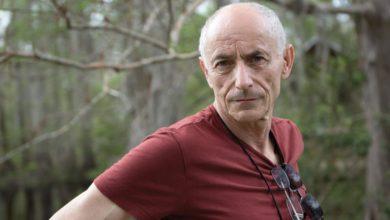 Photo of Philippe Rousselot z Nagrodą Camerimage 2020 za Całokształt Twórczości