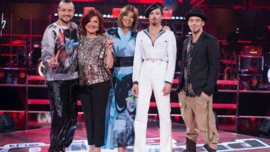 """Photo of 11. edycja """"The Voice of Poland"""". Urszula Dudziak i jej przepis na sukces"""