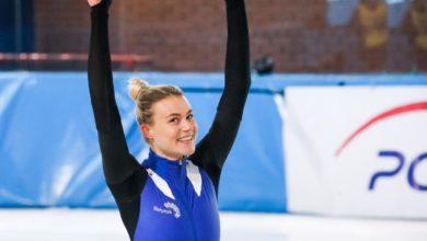 Photo of Mistrzostwa Polski w short tracku. Natalia Maliszewska i Rafał Anikiej zwyciężyli w klasyfikacji wielobojowej
