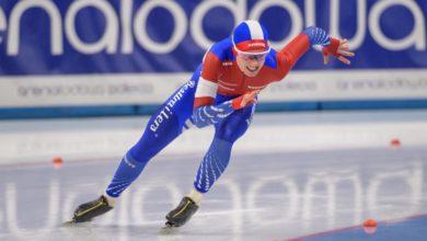 Photo of Intensywny czas dla łyżwiarzy szybkich. Mistrzostwa Europy, Puchar Świata i mistrzostwa świata