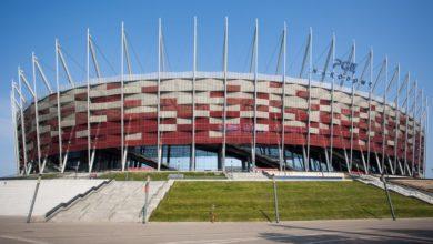 Photo of Koronawirus. Powstaje tymczasowy szpital na Stadionie Narodowym w Warszawie