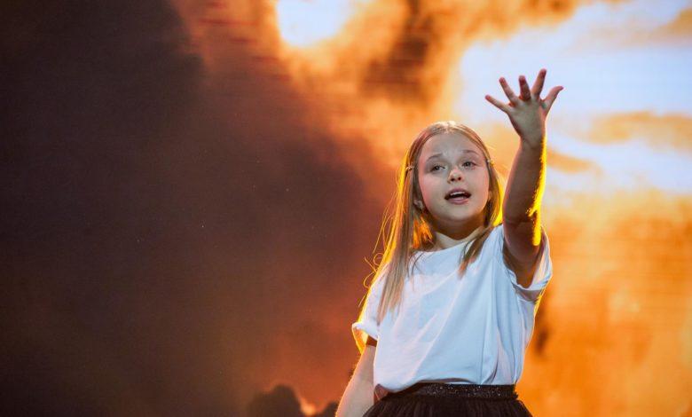 Photo of Eurowizja Junior 2020. Zasady głosowania. Pomóż wygrać Ali Tracz!