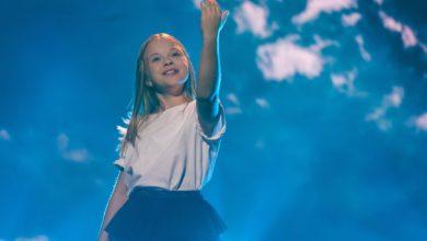 """Photo of Eurowizja Junior 2020. Ala Tracz – """"I'll Be Standing"""". Premiera teledysku za nami"""