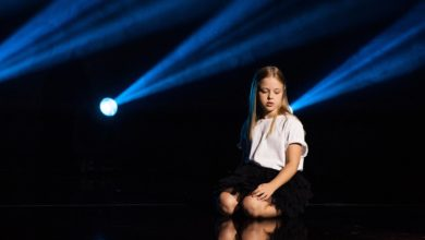 """Photo of Eurowizja Junior 2020. Premiera teledysku do piosenki """"I'll Be Standing"""" Ali Tracz"""