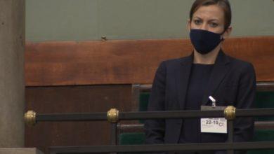 Photo of Sejm ponownie odrzucił kandydaturę Zuzanny Rudzińskiej-Bluszcz na Rzecznika Praw Obywatelskich