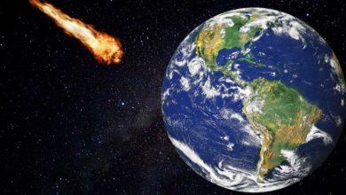 """Photo of Asteroida Apophis przyspiesza! """"Bóg chaosu"""" wkrótce może uderzyć w Ziemię. Znamy datę"""