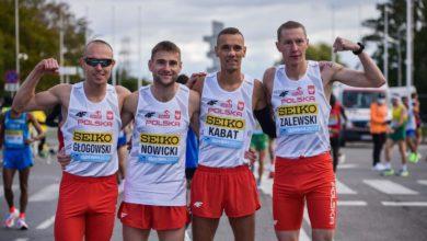 Photo of Rekordowe mistrzostwa świata w półmaratonie w Gdyni. Historyczny występ Polaków
