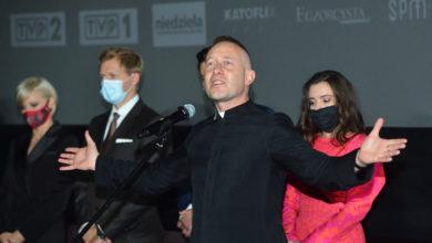 Photo of Gwiazdy na premierze filmu CZYŚCIEC: Antoni Królikowski, Joanna Opozda, Misiek Koterski [ZDJĘCIA]