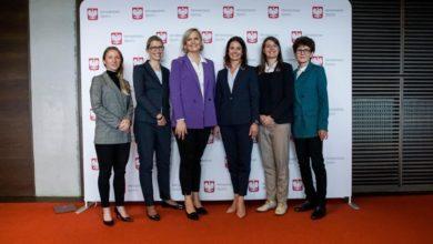 Photo of Społeczna Rada Sportu Kobiet powołana