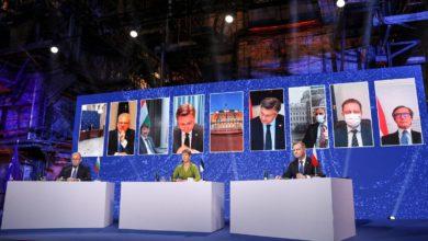 Photo of Tallin. Szczyt Inicjatywy Trójmorza. Mosbacher: USA docenia znaczenie Three Seas dla wolnej Europy