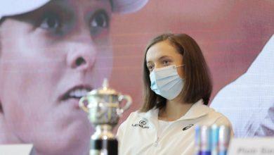 """Photo of Zwyciężczyni Rolanda Garrosa – Iga Świątek: """"Jestem szczęśliwa i oszołomiona"""""""