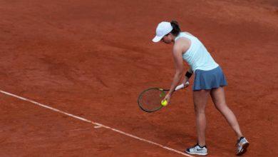 Photo of Tenis. Roland Garros: Iga Świątek w półfinale debla!
