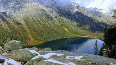 Photo of Tatry – podsumowanie wakacji. Prawie 1,3 mln turystów. Morskie Oko najpopularniejsze. Mniej mandatów