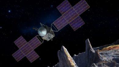 """Photo of NASA z misją po skarb w kosmosie. Asteroida """"16 Psyche"""" jest warta 10 tys. kwadrylionów dolarów"""