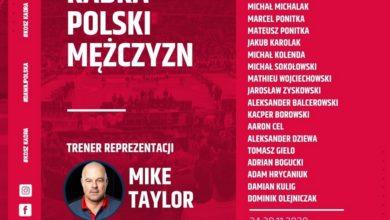 Photo of EuroBasket 2022. Znamy szeroki skład reprezentacji Polski