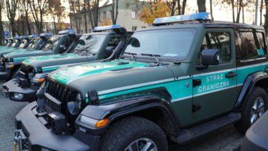 Photo of Uwaga przemytnicy i nielegalni imigranci! Nowe turbolety i samochody do patrolowania trudnych terenów pomogą SG