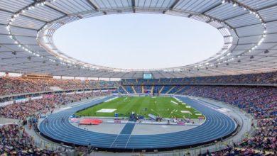 Photo of Lekkoatletyka. Drużynowe Mistrzostwa Europy 2021 na Stadionie Śląskim