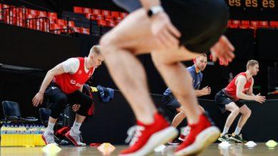 Photo of Kwal. EuroBasket 2022. Biało-czerwoni zagrają w Walencji