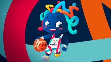 Photo of Znamy oficjalną maskotkę FIBA Women's EuroBasket 2021