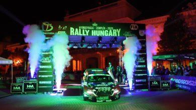 Photo of Miko Marczyk rywalizuje w Rajdzie Węgier. Maciej Giemza ściga się w Baja Portalegre 500