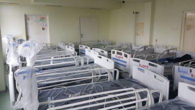Photo of WOŚP. Kolejny sprzęt dla szpitali walczących z pandemią koronawirusa