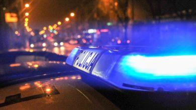Photo of Pościg. Wulgarny i agresywny kierowca pobił policjantów. 32-latek zmarł