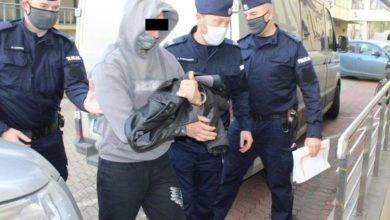 Photo of Marsz Niepodległości. Pseudokibic podejrzany o podpalenie mieszkania zatrzymany