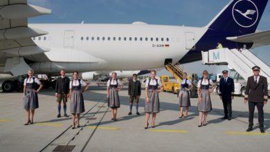 Photo of Lufthansa rozpocznie próbną serię szybkich testów na obecność antygenu Covid-19