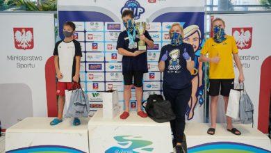 Photo of Otylia Swim Cup. Zawody dla dzieci i młodzieży w Szczecinie