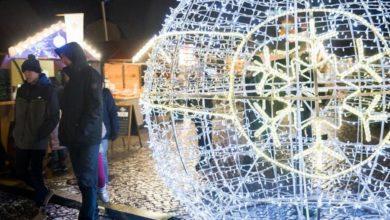 Photo of Gdańsk. Jarmark Bożonarodzeniowy 2020… wirtualny. Magiczna atmosfera i mnóstwo niespodzianek. Świąteczne iluminacje