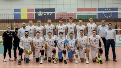 Photo of Liga Mistrzów. Jastrzębski Węgiel nie pojedzie do Berlina. Pozytywne wyniki testów na obecność koronawirusa