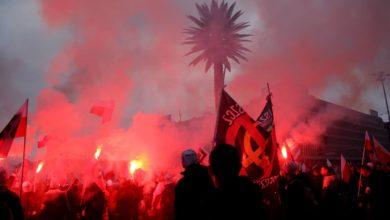 Photo of Warszawa. Marsz Niepodległości zakazany. Trzaskowski: negatywna opinia Sanepidu