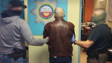 Photo of Recydywista przebrał się za księdza i okradł plebanię