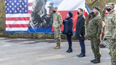 Photo of Wysunięte Dowództwo V Korpusu USA w Polsce. Błaszczak: gwarancja bezpieczeństwa i stabilności