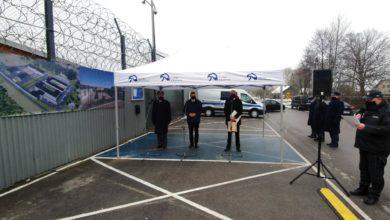 Photo of Chmielów. Powstanie najnowocześniejszy w Europie zakład karny dla kobiet