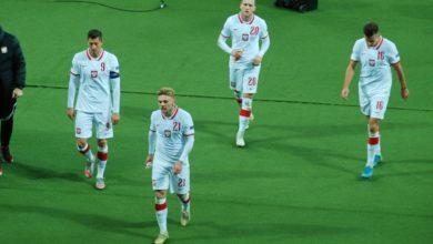 Photo of Terminarz meczów reprezentacji Polski w eliminacjach mistrzostw świata Katar 2022