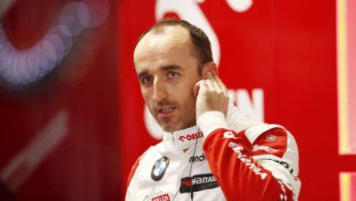 Photo of Robert Kubica wystartuje w prestiżowych wyścigach długodystansowych