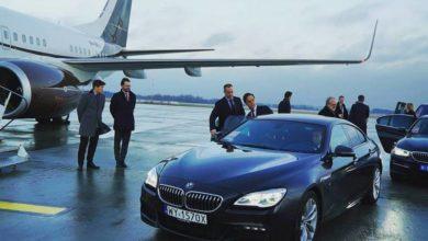 Photo of Służba Ochrony Państwa kupuje 25 luksusowych samochodów. Rząd myśli o… myjni