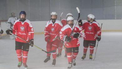Photo of European Women's Hockey League. Reprezentacja Polski kobiet walczy dzielnie
