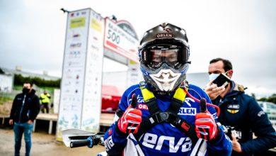 Photo of Rajd Baja Portalegre 500. Puchar Świata 2020 dla Macieja Giemzy