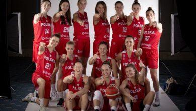 Photo of Eliminacje – EuroBasket 2021. Polki przegrały z Brytyjkami w Stambule