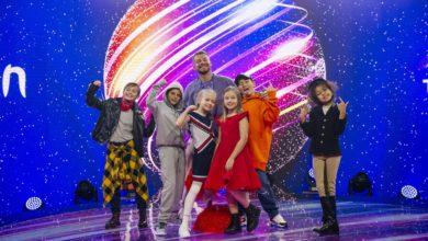 Photo of Eurowizja Junior 2020 – nagranie teledysku